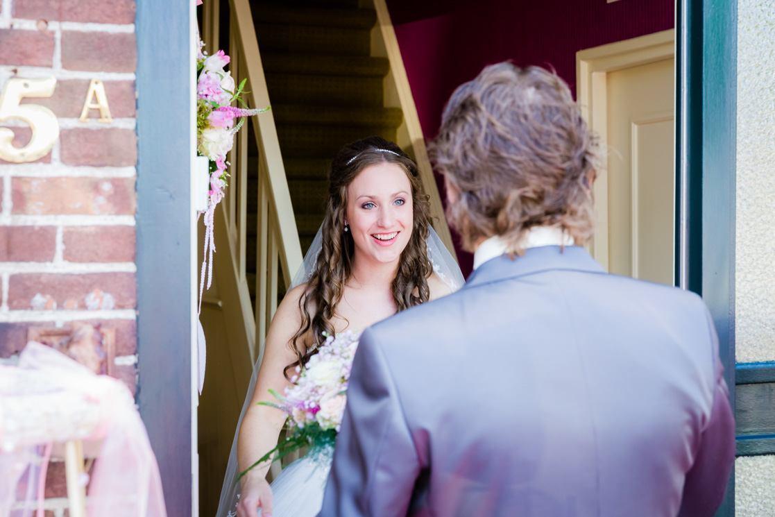 Martina Kelder Fotografie - bruidsfotografie - Leeuwarden - Friesland - Hans & Rosa-11
