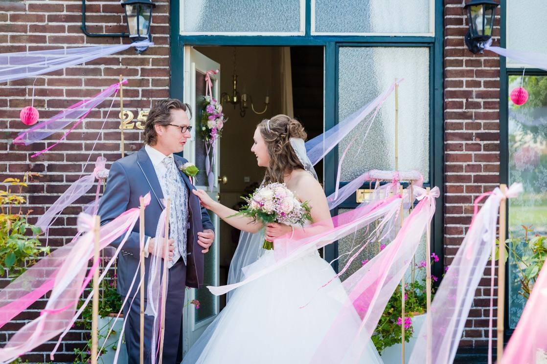 Martina Kelder Fotografie - bruidsfotografie - Leeuwarden - Friesland - Hans & Rosa-12