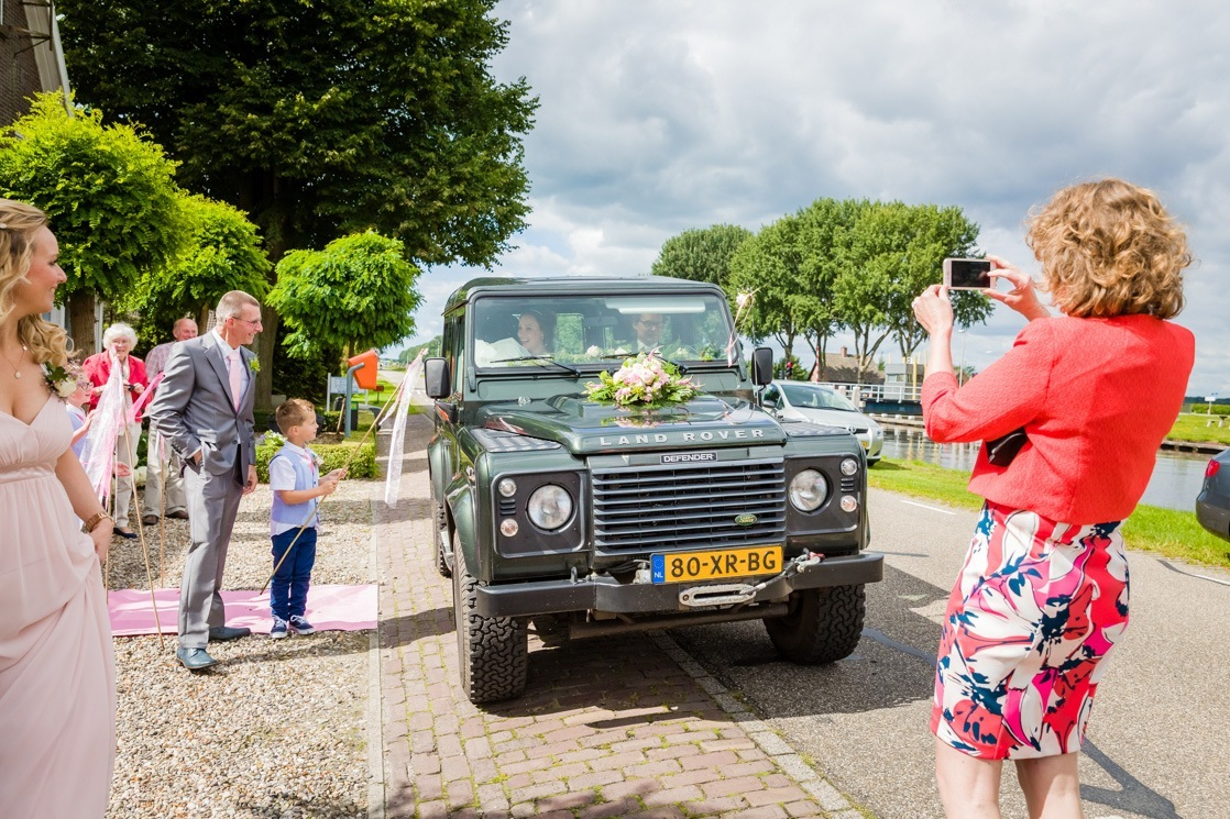 Martina Kelder Fotografie - bruidsfotografie - Leeuwarden - Friesland - Hans & Rosa-18