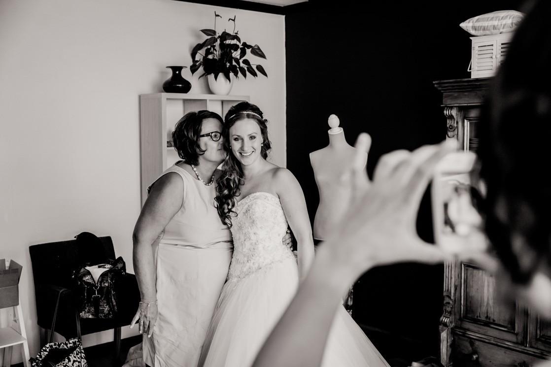 Martina Kelder Fotografie - bruidsfotografie - Leeuwarden - Friesland - Hans & Rosa-2