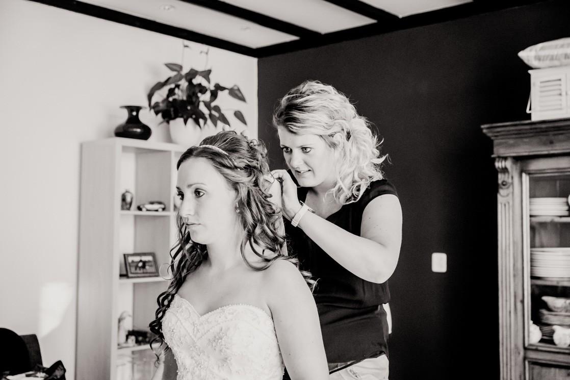 Martina Kelder Fotografie - bruidsfotografie - Leeuwarden - Friesland - Hans & Rosa-3