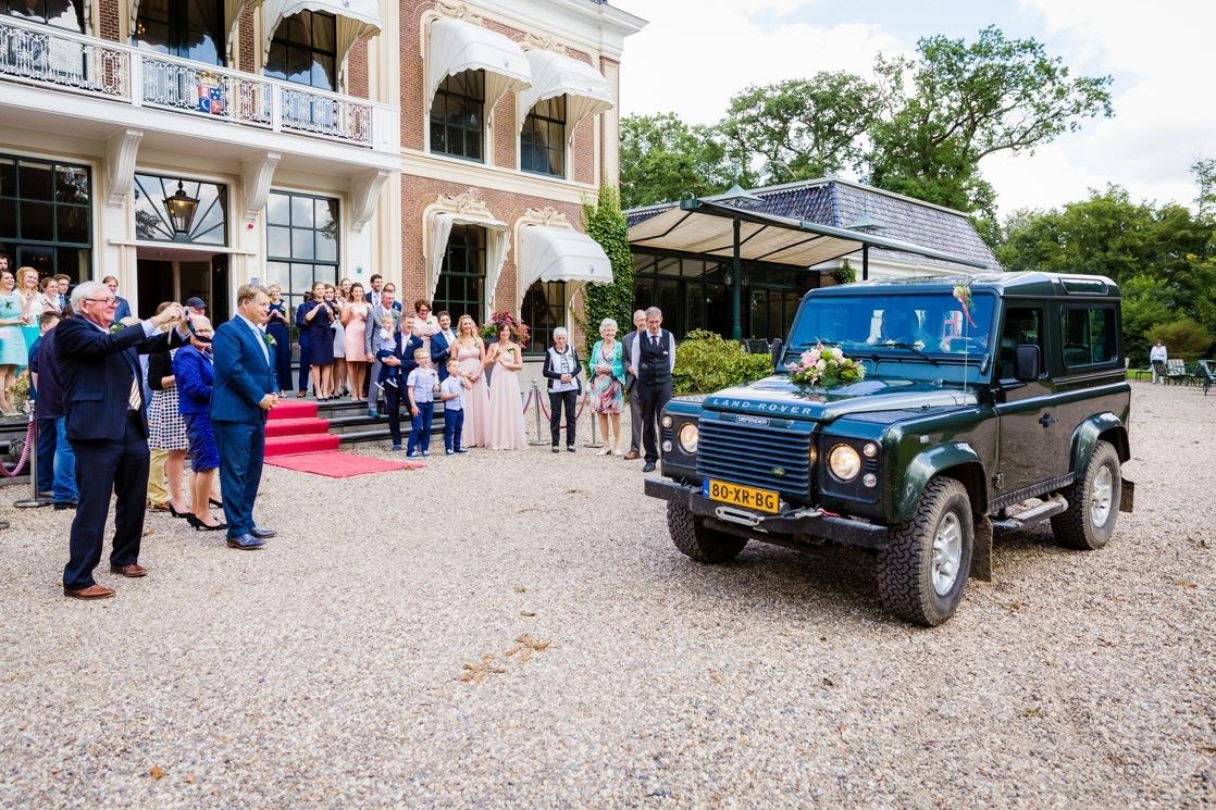 Martina Kelder Fotografie - bruidsfotografie - Leeuwarden - Friesland - Hans & Rosa-35