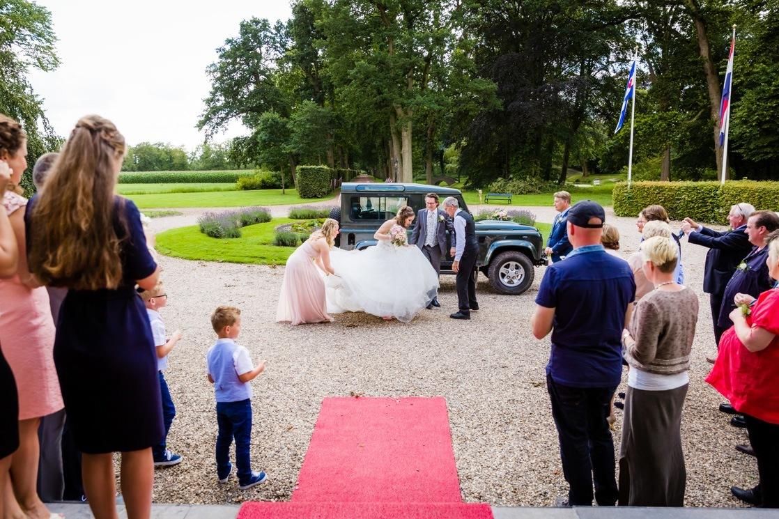 Martina Kelder Fotografie - bruidsfotografie - Leeuwarden - Friesland - Hans & Rosa-36