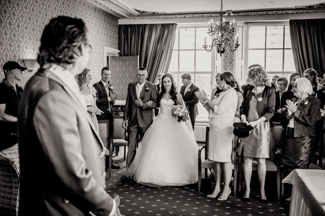 Martina Kelder Fotografie - bruidsfotografie - Leeuwarden - Friesland - Hans & Rosa-39