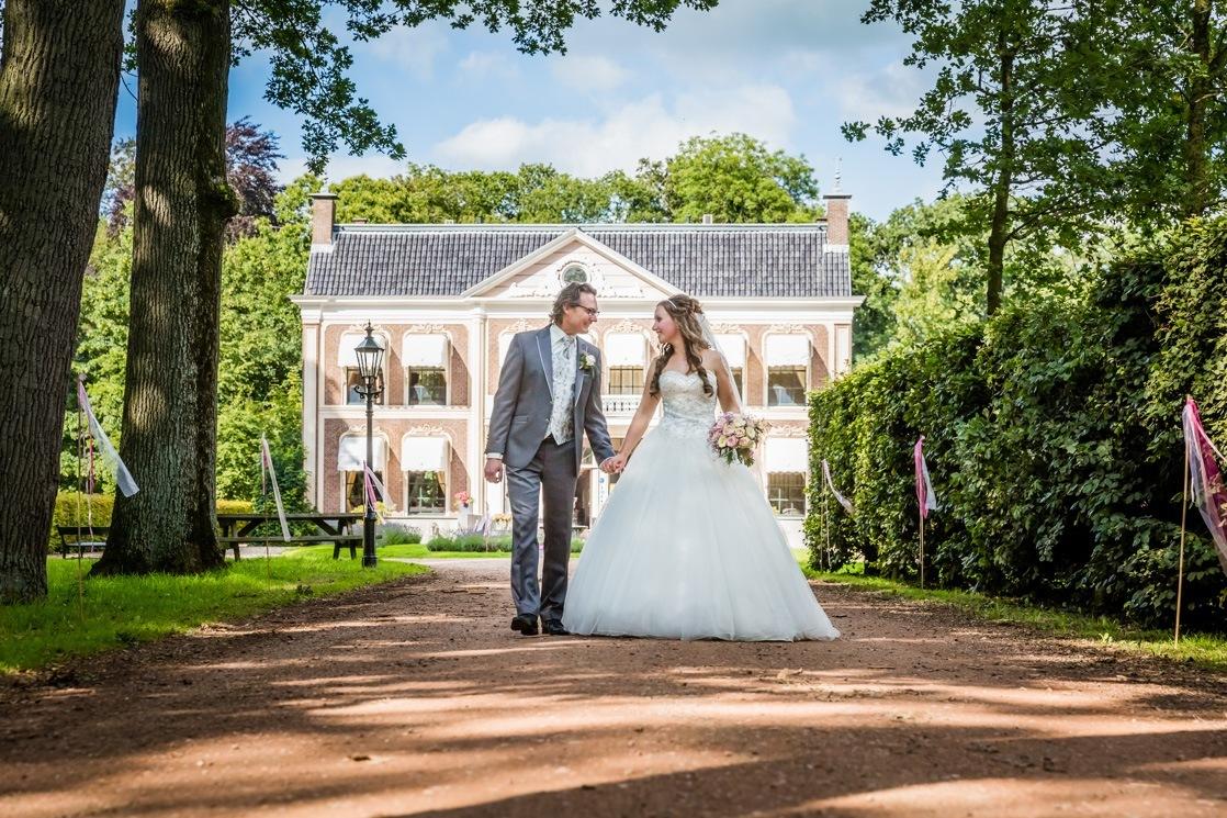 Martina Kelder Fotografie - bruidsfotografie - Leeuwarden - Friesland - Hans & Rosa-47