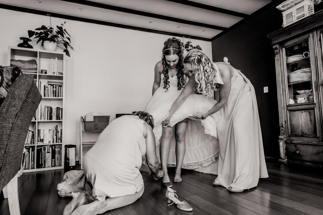 Martina Kelder Fotografie - bruidsfotografie - Leeuwarden - Friesland - Hans & Rosa-7