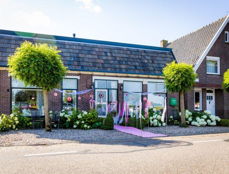 Martina Kelder Fotografie - bruidsfotografie - Leeuwarden - Friesland - Hans & Rosa-1