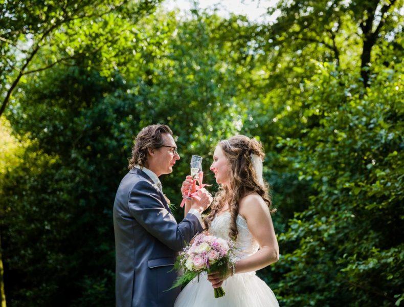 Martina Kelder Fotografie - bruidsfotografie - Leeuwarden - Friesland - Hans & Rosa-51