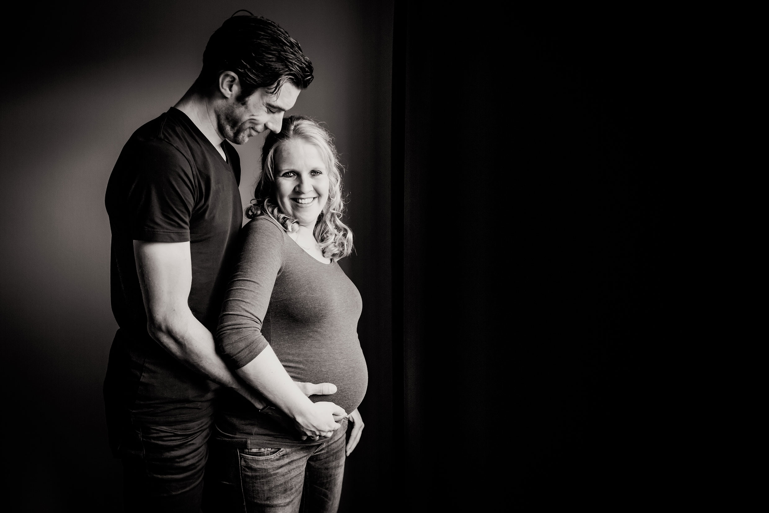 zwangerschap-linda-albert-home