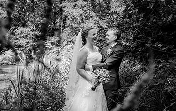 Trouwreportage, Den Ham, Ommen, Balkbrug, Meppel, trouwen, fotograaf, trouwfotografie, Kleine Oever, Vriezenveen
